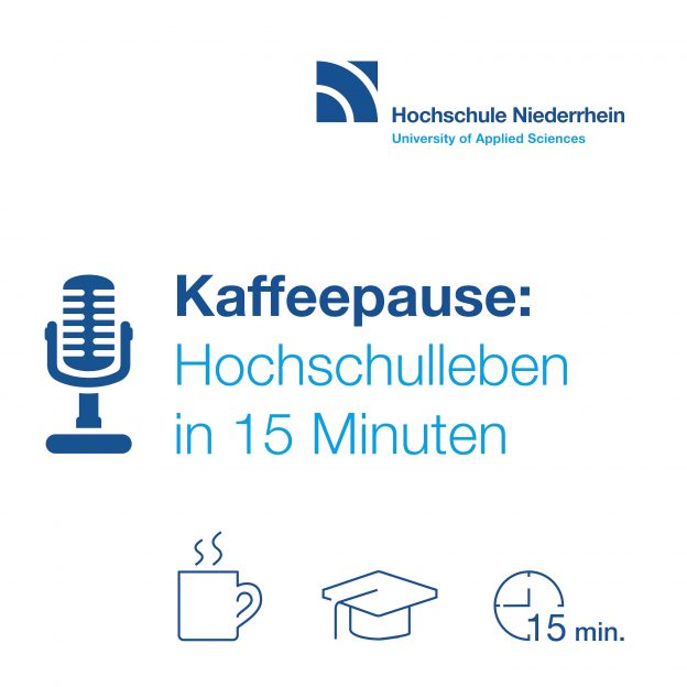 Kaffeepause Podcast